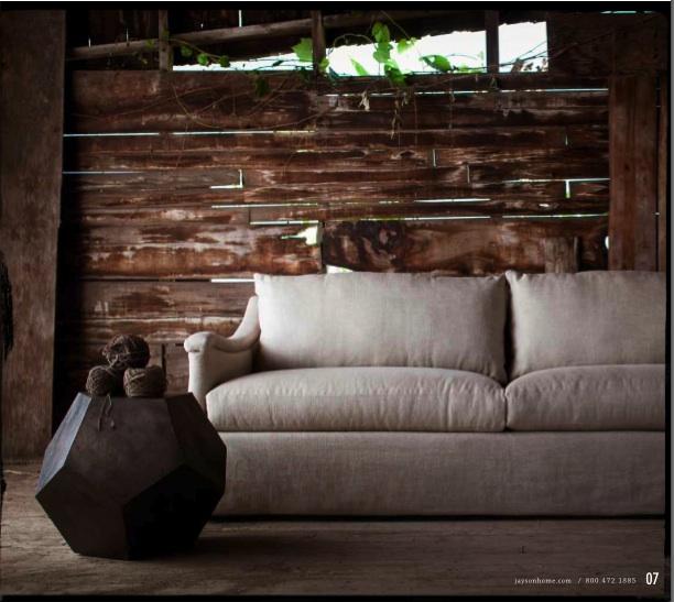 Jayson Home Kempton sofa
